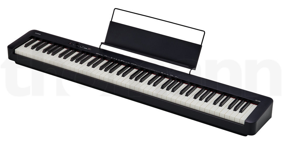 PIANO NUMERIQUE CDP S100 CASIO