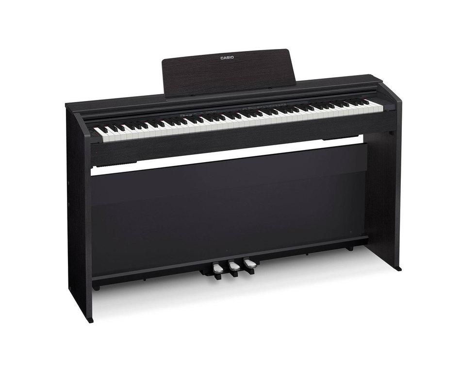 PIANO NUMÉRIQUE PRIVIA CASIO PX870